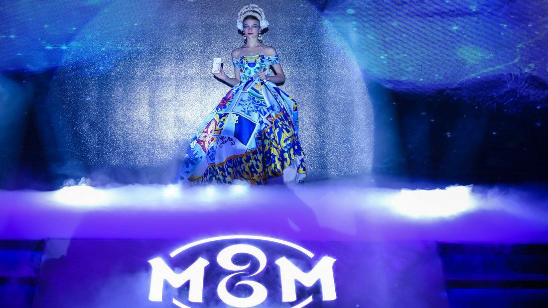 2017 M&M发布会