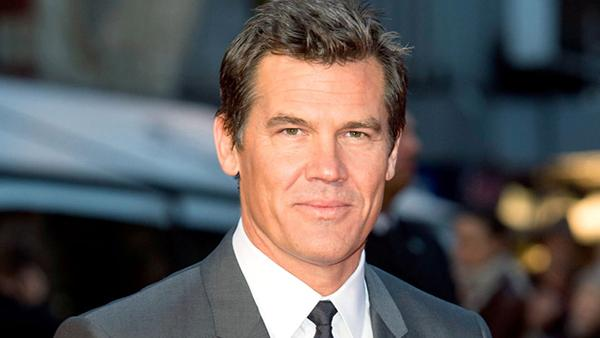 Josh James Brolin