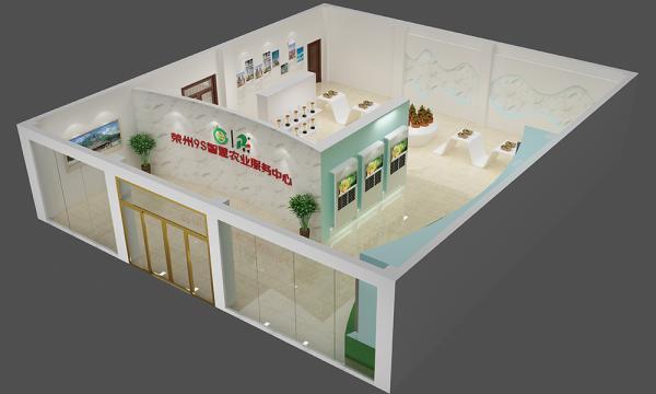 展厅设计制作